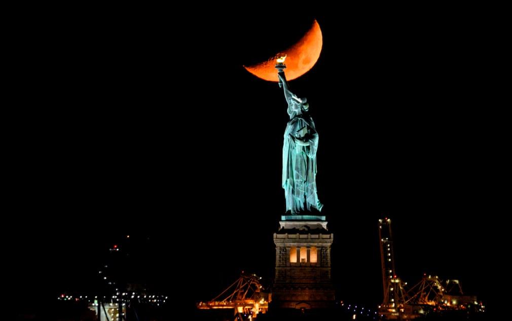 تصاویر دیدنی روز جهان: 13 آبان ۱۳۹۸