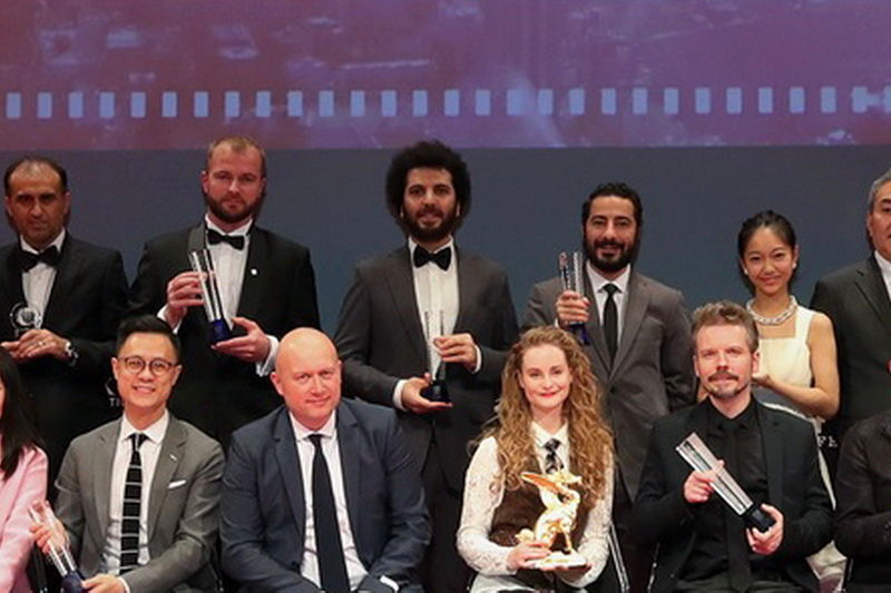 جوایز جشنواره فیلم توکیو برای فیلم متری شیش و نیم