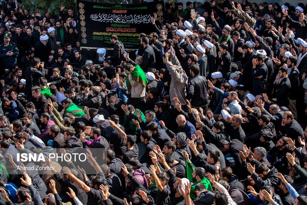 تصاویر خبری روز ایران