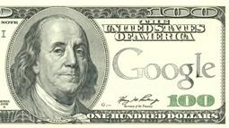 رشد ۲۰ درصدی درآمدهای گوگل