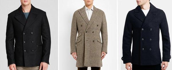 ژاکتهای پاییزه برای مردان جنتلمن