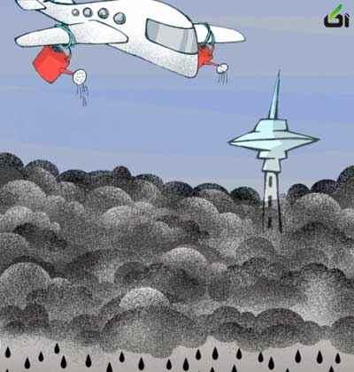 کاریکاتور آلودگی هوا,کاریکاتور آلودگی هوای تهران,کاریکاتور آلودگی هوا,[categoriy]