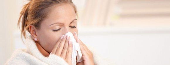 روش های کوتاه کردن دوره سرماخوردگی