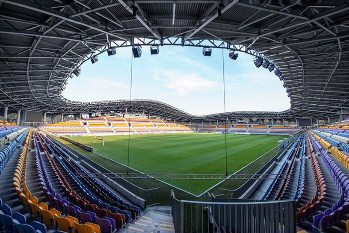 ورزشگاه بوریسوف