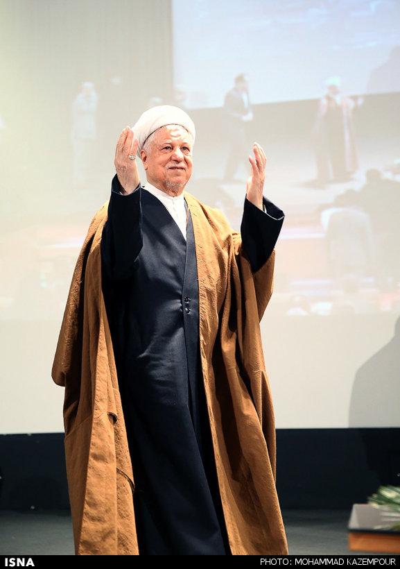 بیست و یکمین جشنواره تحقیقاتی علوم پزشکی رازی با حضور آیت الله هاشمی رفسنجانی
