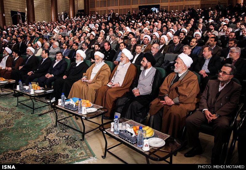 بیست و چهارمین اجلاس سراسری نماز در قزوین