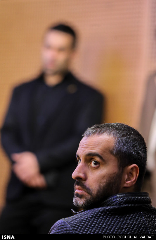 نشست خبری فیلم های جشنواره فیلم فجر