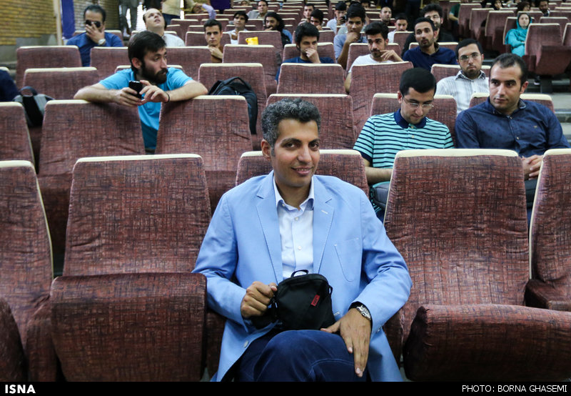 بررسی برنامه نود در دانشکده علوماجتماعی دانشگاه تهران