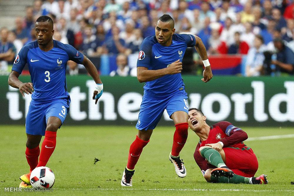 فینال یورو 2016