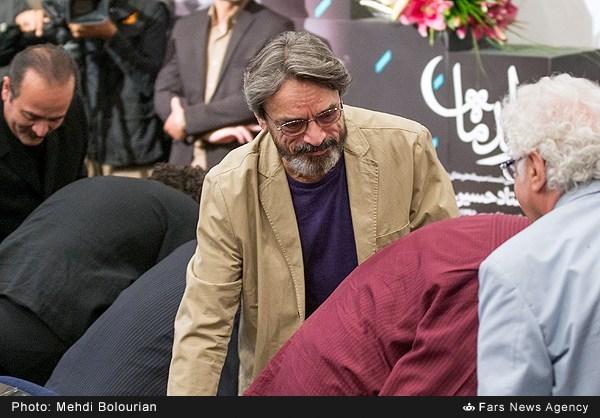 شصتوپنجمین زادروز حسین علیزاده