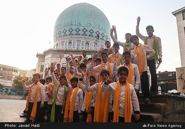 اولین همایش محله مسجدمحور