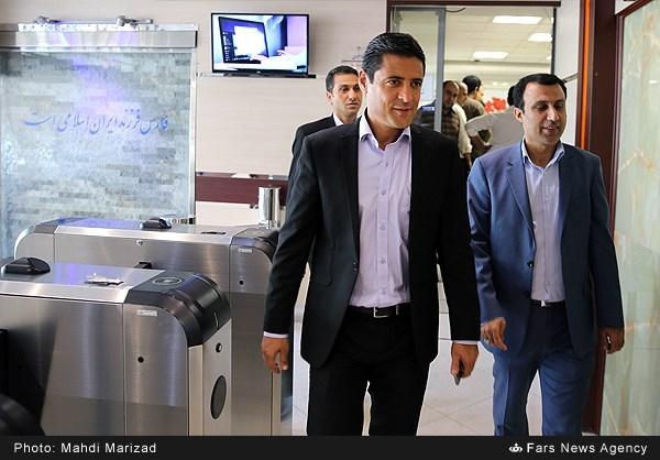 حضور داوران فینال فوتبال المپیک ریو در خبرگزاری فارس