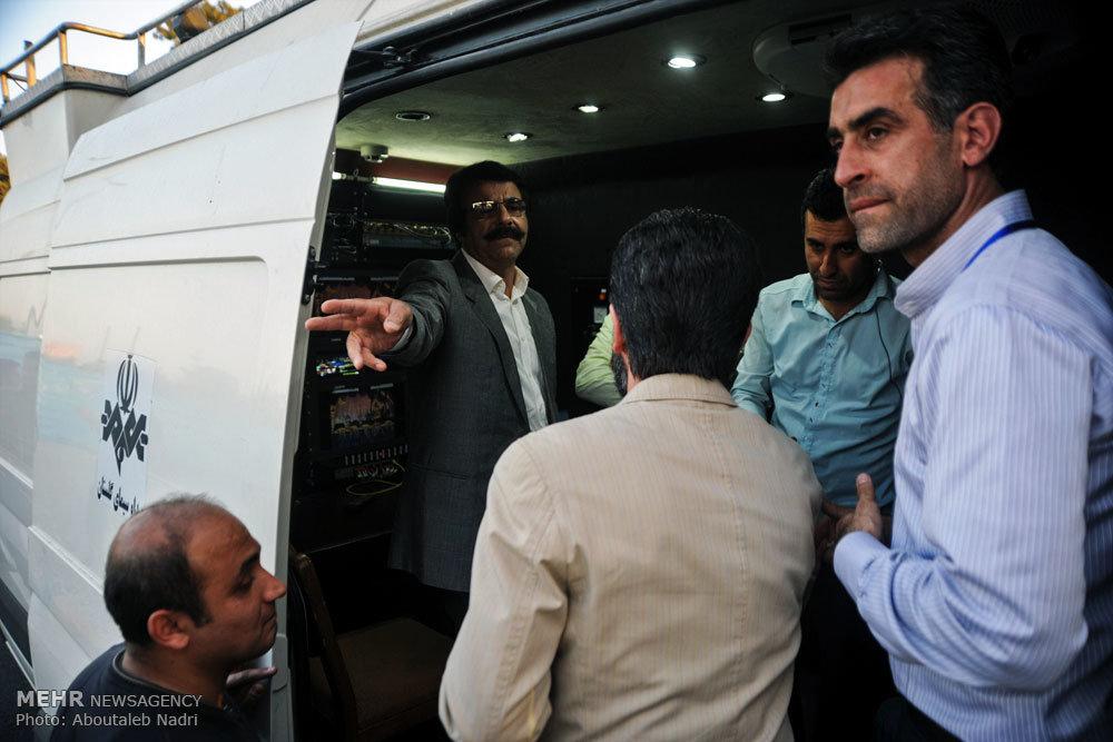 سفر وزیر کشور به گلستان