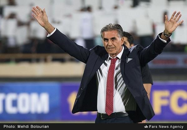 مقدماتی جام جهانی فوتبال ۲۰۱۸ /ایران ۲- قطر ۰