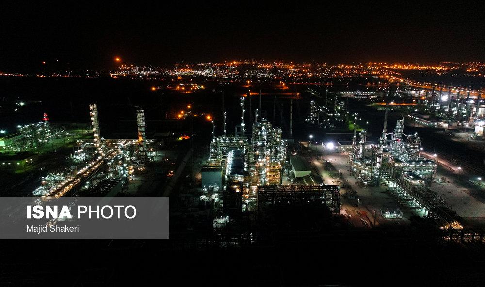 پالایشگاه نفت ستاره خلیجفارس