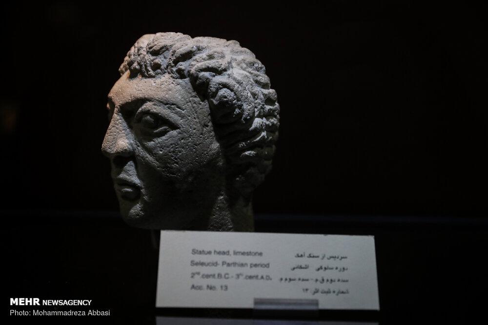 معرفی موزه تاریخی رضا عباسی تهران + تصاویر