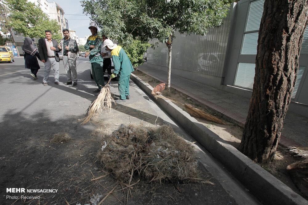 توضیحات فرمانده انتظامی گیلان درباره حادثه امروز خیابان بیستون