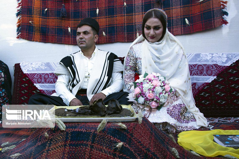 عروسی بختیاری