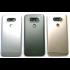 قیمت درب پشت اصلی گوشی Back Door LG G5