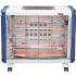 قیمت بخاری برقی فن دار برفاب مدل QH-3000