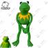 قیمت عروسک کرمیت قورباغه kermit the frog
