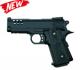قیمت تفنگ کلت فلزی ساچمه ای ایرسافت گان مدل V15 Black