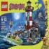 قیمت Lego Scooby Doo Haunted Lighthouse Toys