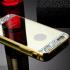 قیمت قاب محکم Diamond Mirror Case for Apple iPhone SE قاب آینه ای...