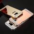 قیمت قاب محکم Diamond Mirror Case for Samsung Galaxy Note 5 قاب آینه...