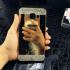 قیمت قاب محکم Diamond Mirror Case for Samsung Galaxy A5 2016 قاب...