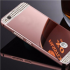 قیمت قاب محکم Diamond Mirror Case for Huawei P8 قاب آینه ای...