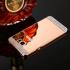 قیمت قاب محکم Diamond Mirror Case for Samsung Galaxy A3 2016 قاب...