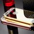 قیمت قاب محکم Diamond Mirror Case for Apple iPhone 5.5s قاب آینه...