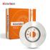 قیمت دیسک چرخ جلو کیا اسپورتیج مدل(2011/2015) NISSHINBO...