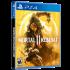 قیمت بازی Mortal Kombat 11 برای PS4