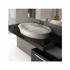 قیمت روشویی روکابینتی گلسار فارس مدل سیلور