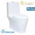 قیمت توالت فرنگی کرد مدل آویسا