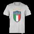 قیمت تی شرت خاکستری طرح ایتالیا 1