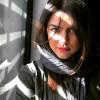بیوگرافی و عکس های جدید دنیا مدنی بازیگر سریال رهایم نکن