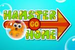 بازی راه خانه همستر