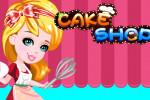 بازی کیک فروشی