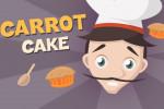 بازی کیک هویج