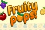 بازی میوه های ترقه ای