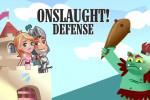 بازی دفاع در برابر حمله
