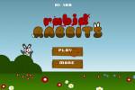 بازی خرگوش های تند و تیز