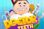 بازی دندانپزشک
