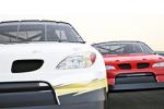 قهرمان مسابقه ماشین ها