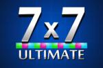 بازی ۷x۷ Ultimate