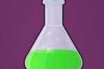 بازی شاهکار شیمیایی