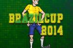 بازی کاپ ۲۰۱۴ برزیل